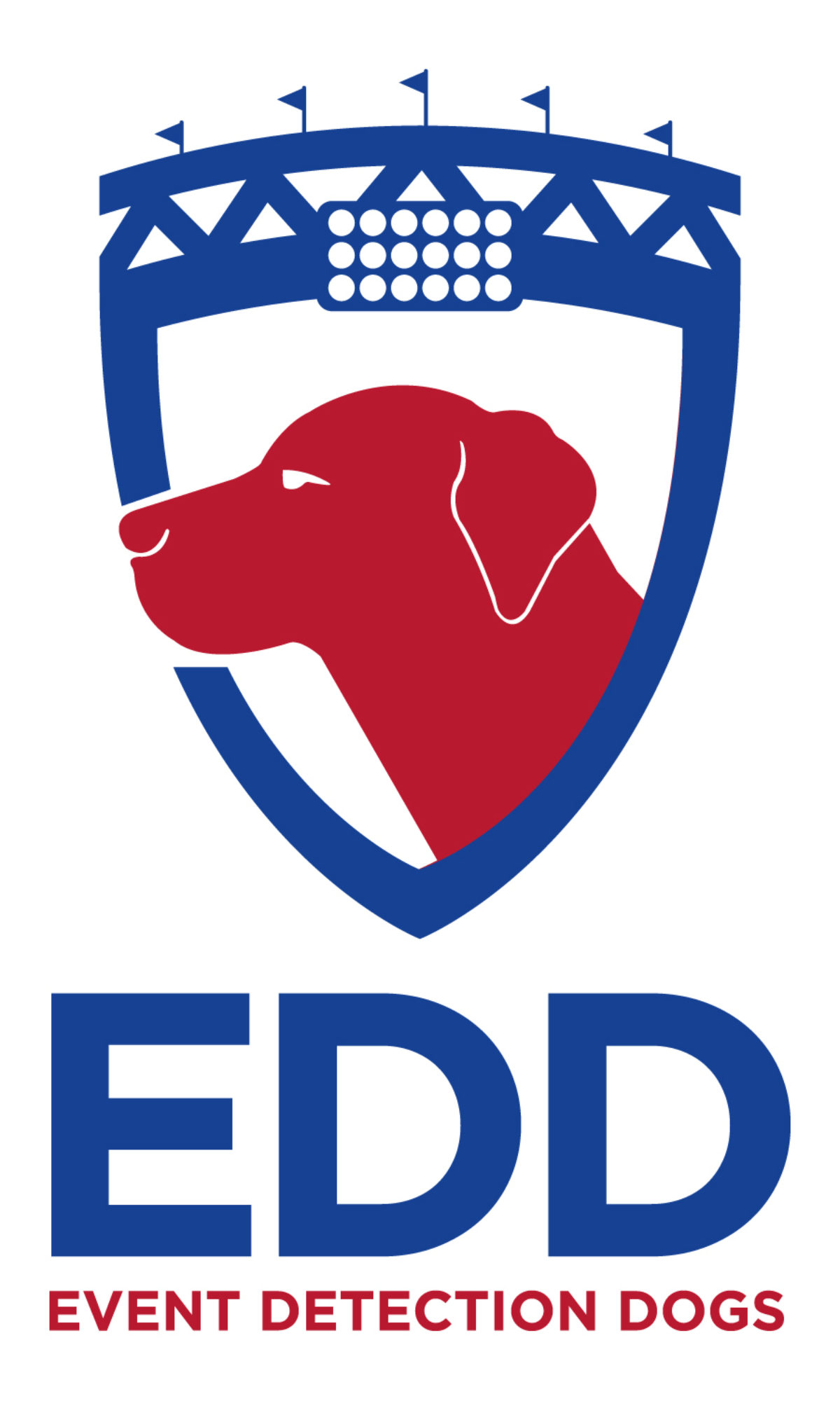 Event Detection Dogs Logo
